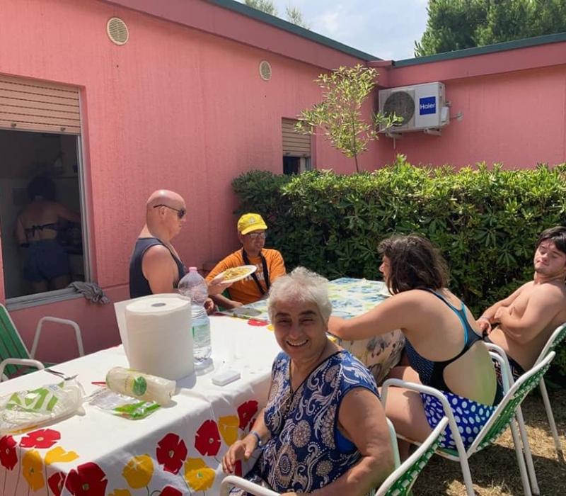 Vacanze 2021 a Tortoreto