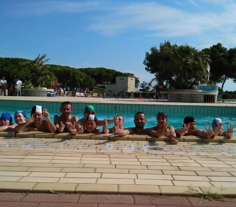 Soggiorno Vacanza
